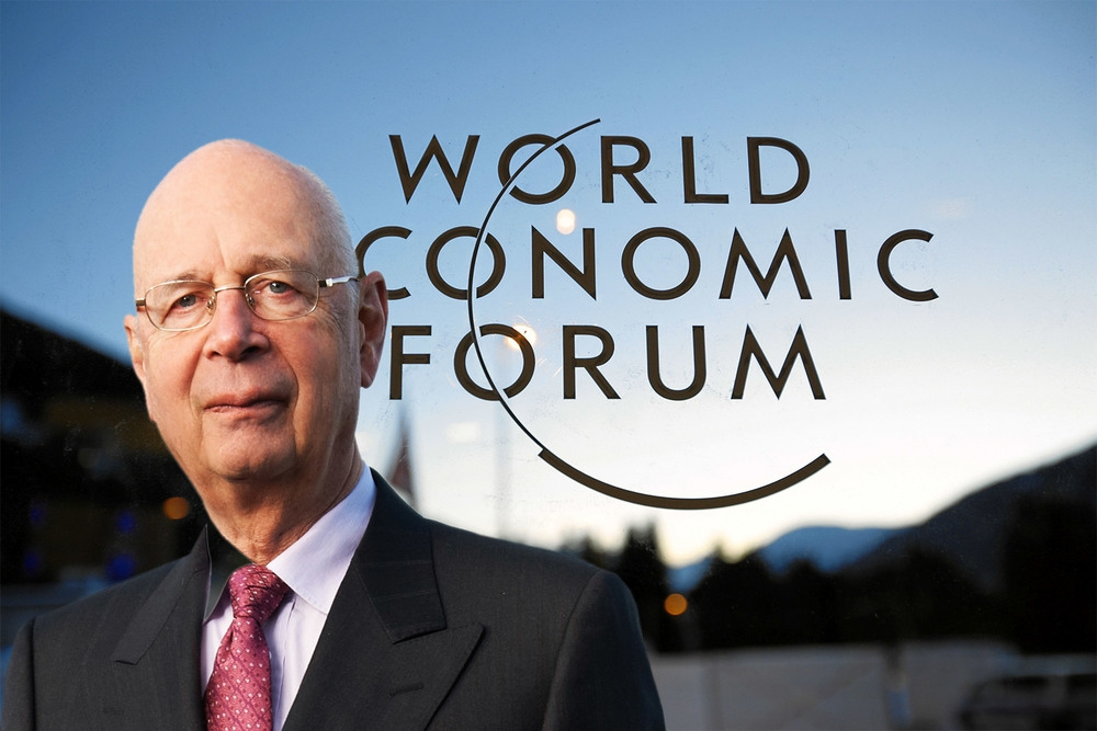 Klaus Schwab to speak at Cyber Polygon 2020